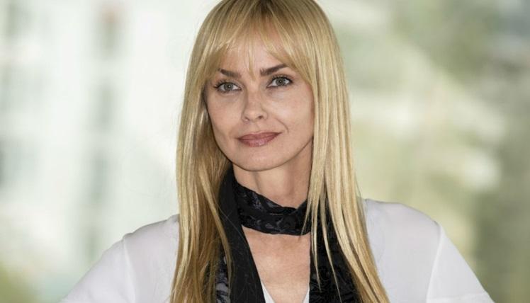 Izabella Scorupco 2019